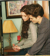 Bella y edward 6