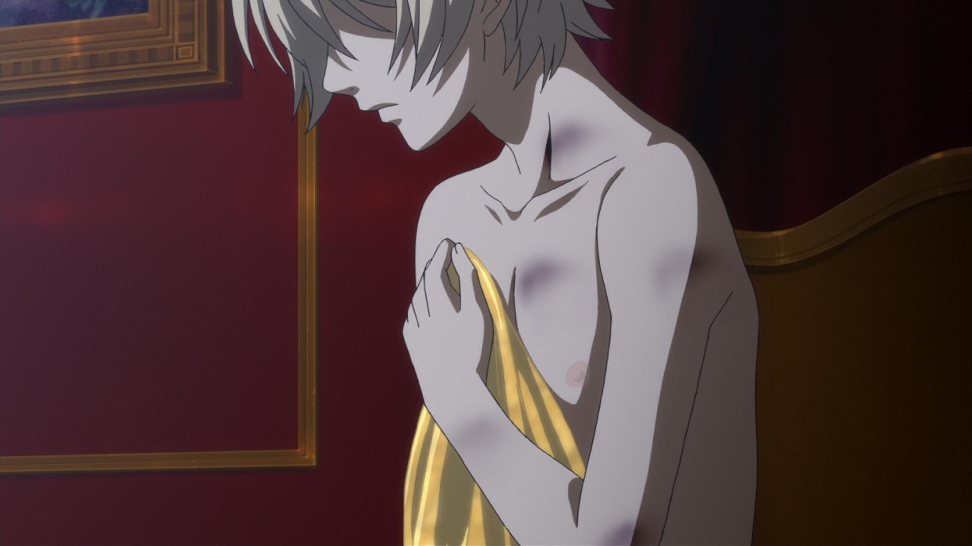 Video black butler season 2 clip 1 kuroshitsuji wiki your