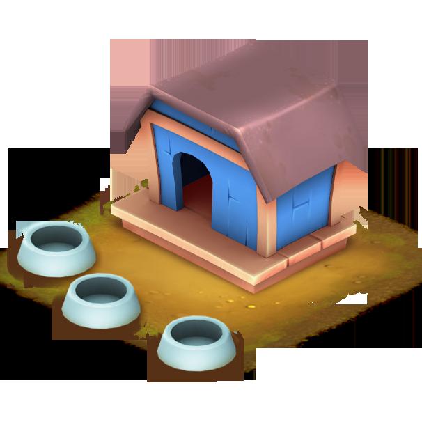 Dog House Wiki