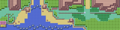 Hoenn Route 118