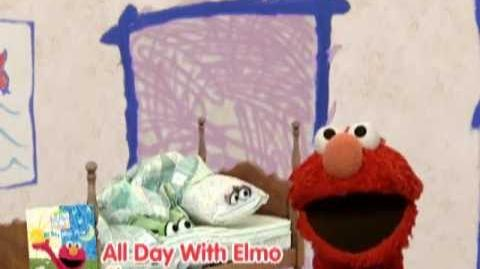 Sesame Street Elmo's World -