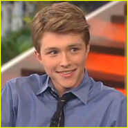 Sterling-knight-bonnie-hunt-show