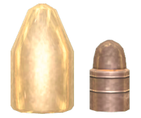 FNV 9mm Bullet