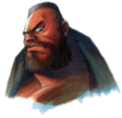 Barret PortraitNB
