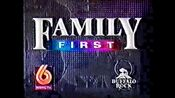 WBRC's Channel 6 Family First promo from 1994