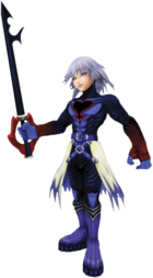 Riku-Ansem KH