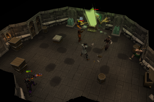 640px-Stomp_invincible Good service for Buy Runscape Gold