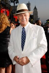 Gerald McRaney infobox