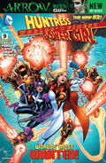 Worlds&#39; Finest Vol 5-9 Cover-1