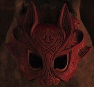 Unfinished Mask of Fen'Harel