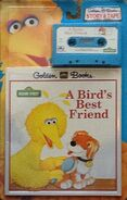 Golden14155BirdsBestFriend1994BTSet