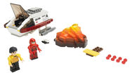 Hasbro Kre-O Star Trek Spock Volcano Mission