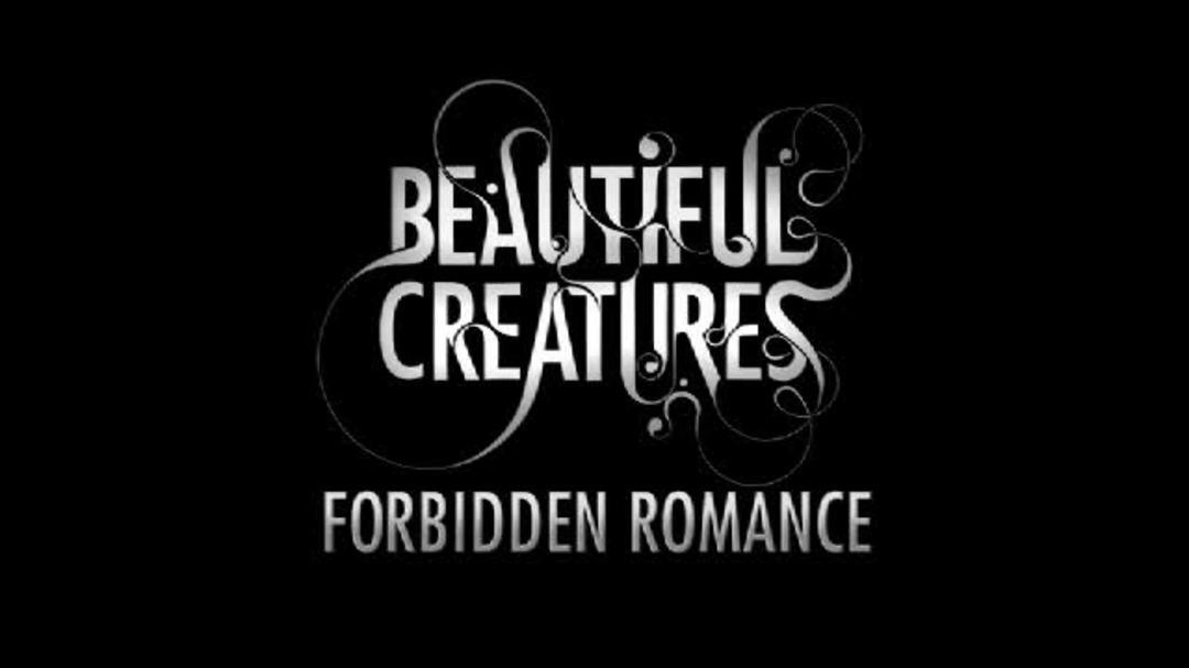 Beautiful Creatures Featurette - Forbidden Romance