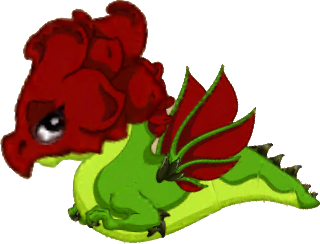 Rose Dragon - DragonVale Wiki