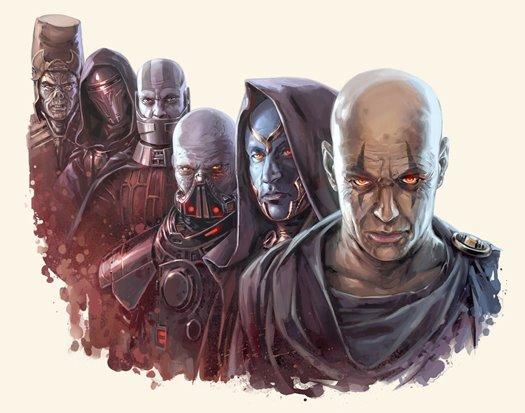 Darth - Wookieepedia, the Star Wars Wiki