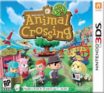 New leaf boxart