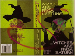 WizardsAreFromNeptuneWitchesAreFromSaturn
