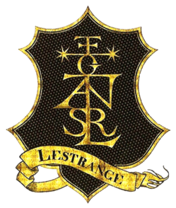 LestrangeCoatOfArms