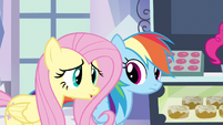Fluttershy each of us S3E12