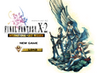 FFX-2 International+Last Mission Title Screen2