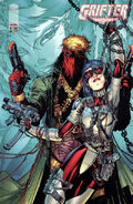 Grifter One Shot Vol 1 1