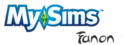 Logo MySims Fanon Wiki