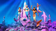 Barbie in A Mermaid Tale 2 Still 2 Renata Selena Kattrin Mirabella