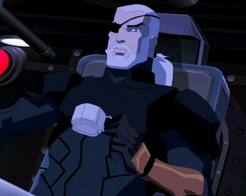 deathstroke young justice - photo #8