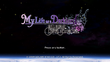 FFCC My Life as a Darklord Title Screen