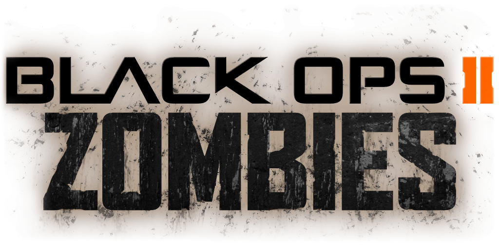 Zombies (mode) - The Call of Duty Wiki - Black Ops II, Modern Warfare