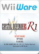 Crystal Defenders R1