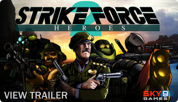 strike force heroes 2 download