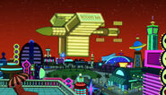Botany Bay (Futurama)