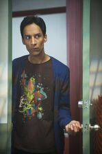 2X14 Abed