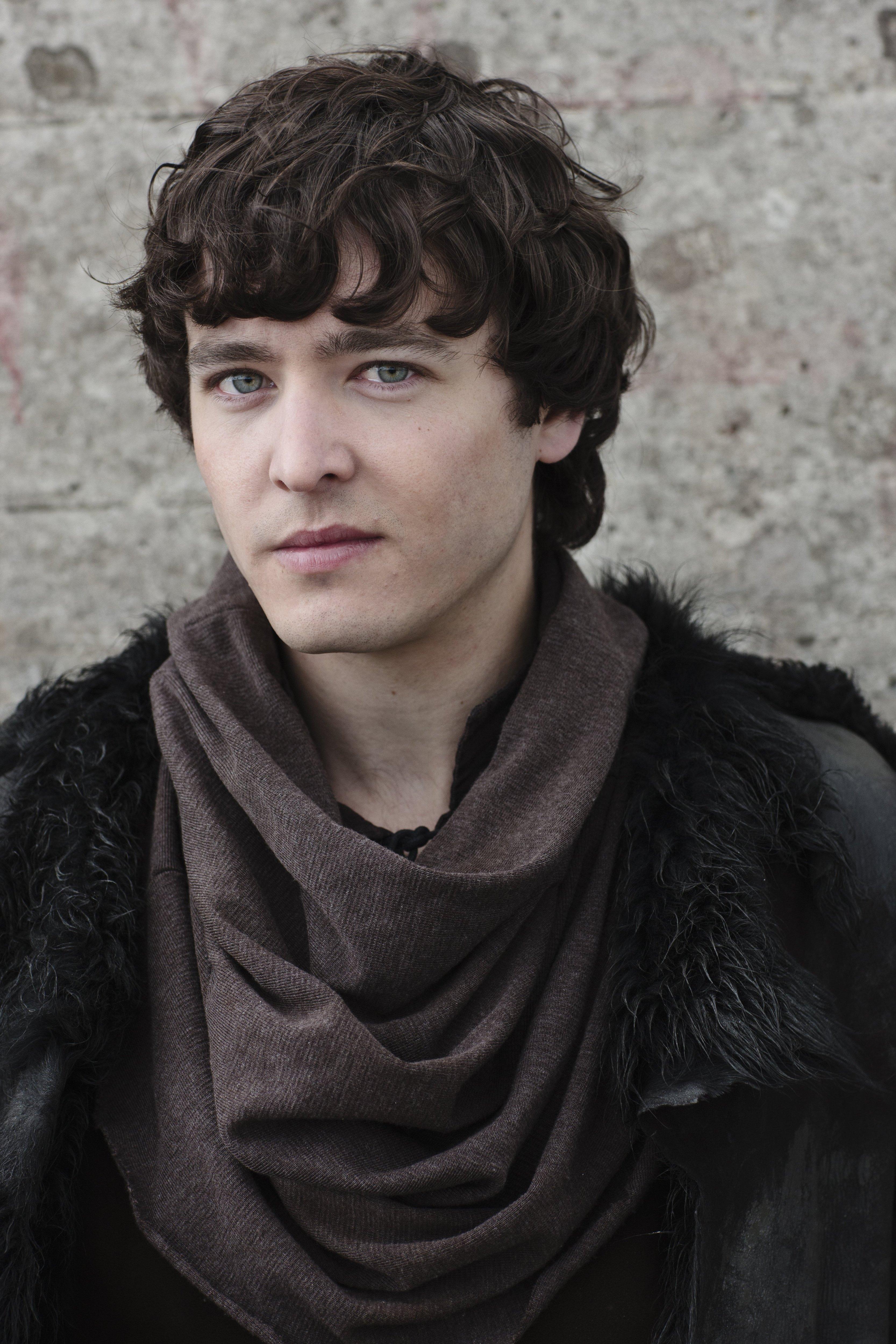 Merlin Serie Schauspieler