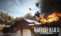 BF3 DROPSHIP