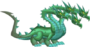 Hydra Dragon 3