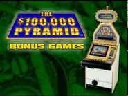 100000 Pyramid Slots Thrilling Game Show Action with 100000 Pyramid Video Slots