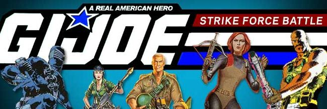 GI Joe Bracket BlogHeader