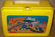Double dare lunchbox