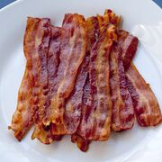 ImprovKitchen howToCookBacon 00
