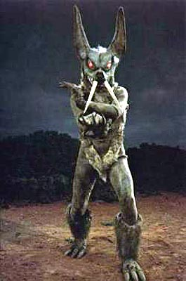 Batton - Ultraman Wiki