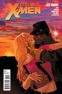 X-Treme X-Men Vol 2 11