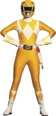 Mmpr-yellow