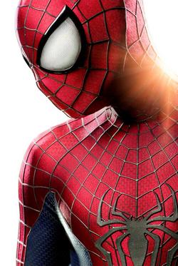 Spider-Man new suit
