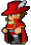 FFD Sol Red Mage
