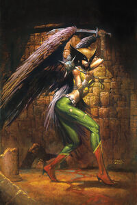 Hawkgirl