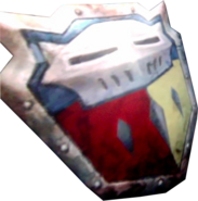 Sir Galleth's Shield