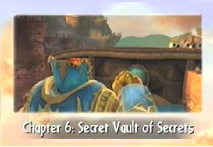 Secret vault of secrets portal masters of skylands unite for Vault of secrets