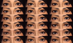 Female Eyes (DW7E)